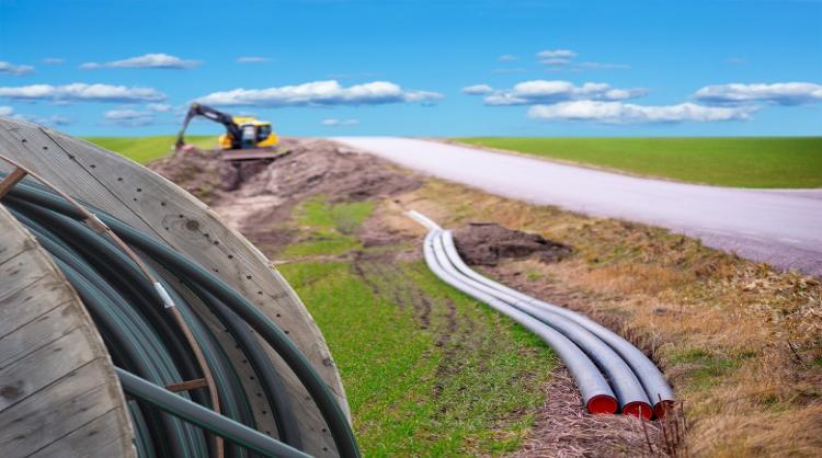 FCC Takes Steps to Expand Rural Broadband Support