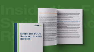 Inside the FCC's Switched Access Reform
