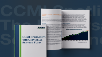 CCMI Spotlight: The Universal Service Fund