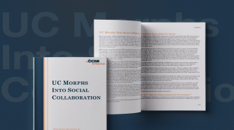 UC Morphs Into Social Collaboration